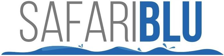 Logo escursioni Safari Blu in Sardegna